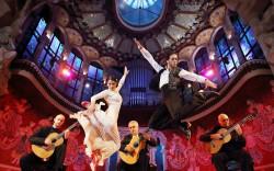 """""""הגיטריסטים הווירטואוזים מברצלונה"""": מופע מקצועי וירטואוזי, אך נעדר תשוקה"""