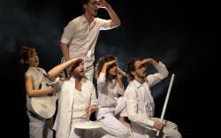 תיאטרון האינקובטור בהצגה חדשה: שיר של אמונה וכפירה
