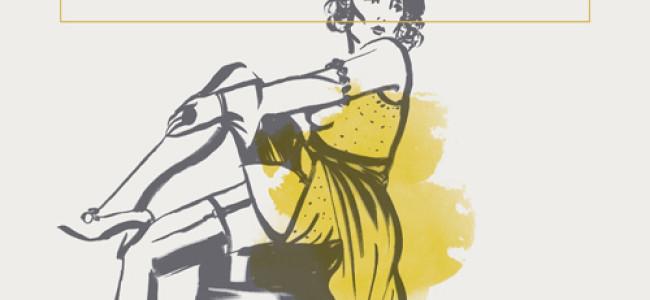 """הספר """"נובלה לירית"""" מאת א. שוורצנבך בהוצאת אפרסמון – החולשה היא הכוח"""
