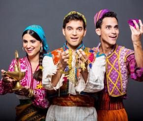 תיאטרון אורנה פורת מציע הצגות לילדים ולנוער ברחבי הארץ לכל אורך החופש