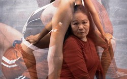 """תיאטרון תמונע מציג: פסטיבל אינטימדאנס """"הפיכה"""" 2020 מקוון"""