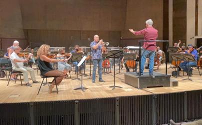 און-ליין איכותי בחינם לילדים:'נעים להכיר' – איך מנגנת התזמורת?