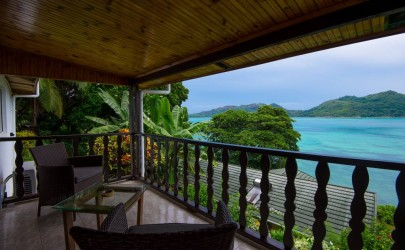 """חופשה באיי סיישל: הטיפים של """"בוקינג.קום"""""""