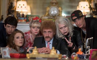 """""""או לה לה!"""" – פסטיבל הקומדיה הצרפתית ה-6 והפעם – ברשת"""