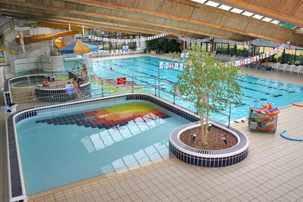 canada pool