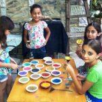 פעילויות לילדים ולכל המשפחה