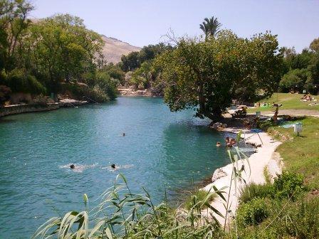 sachne pool