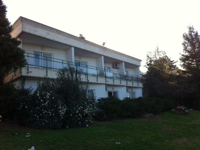 """חדרי """"נופים"""", ב""""לודג'"""" הם אותם חדרים שבהם בילינו בחופשה הקודמת, שאותה כל כך אהבנו."""
