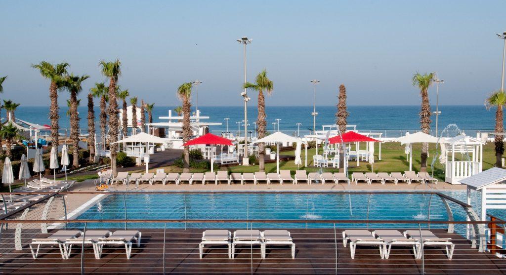 מלון רימונים חוף התמרים - צילום רמי סולומון (5)