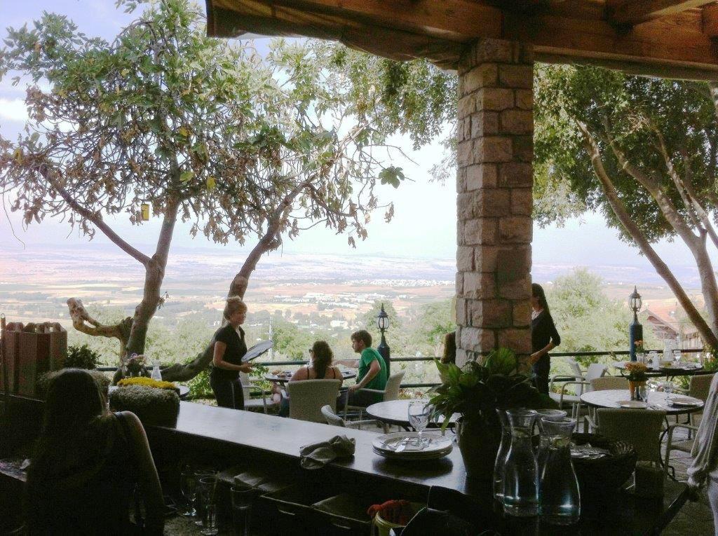 פינה בראש צימר ומסעדה יוני 2015 (5)