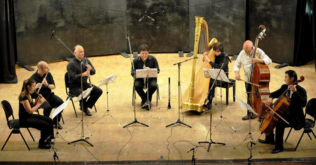 פסטיבל מוסיקה קאמרית בירושלים