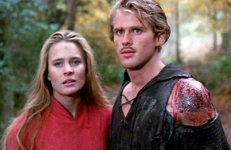 """""""הנסיכה הקסומה"""" - אחד הסרטים שמוקרנים בפורים בסינמטק."""