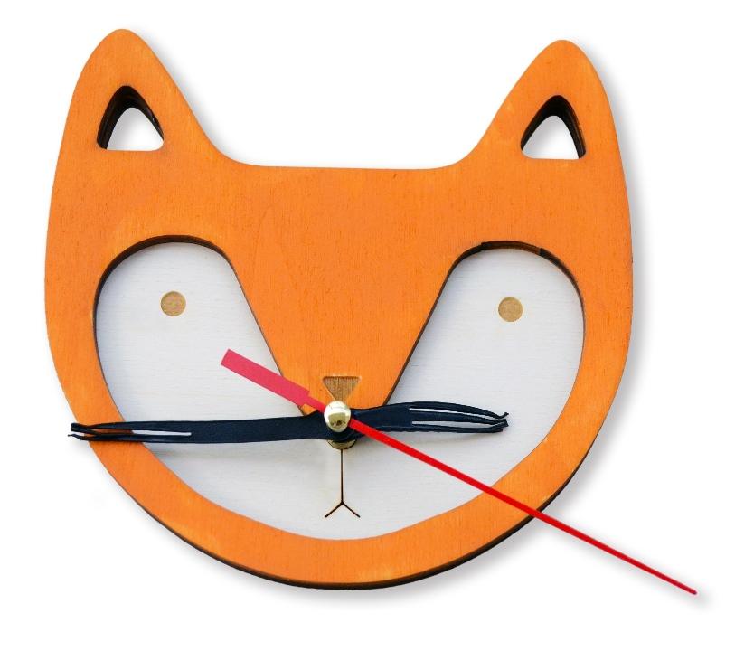 שעון פורימי בעיצוב עצמי