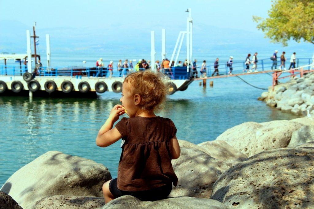 נמל עין גב- צילום אשלי פירסון