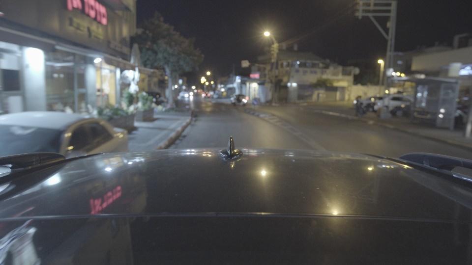 """""""רחוב ראשי"""" של מאיר טאטי"""