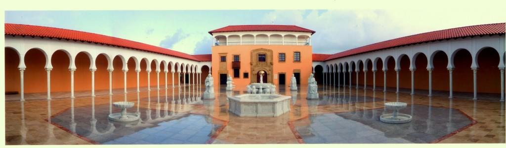 מוזיאון ראלי בקיסריה. הכניסה בחינם!